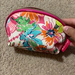 Lilly P for target bag